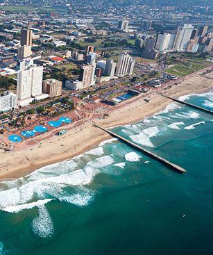 Indien datant Durban