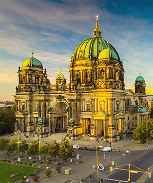 Berlin Cathedrale 02