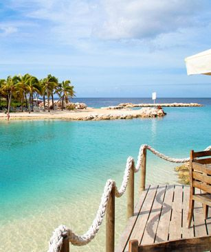 Curacao Plage
