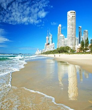 Gold Coast Gratte Ciel