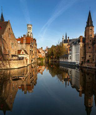 Billet avion bruges prix billet bruges avec - Office du tourisme bruges belgique ...