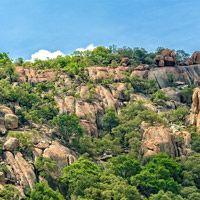 Gaborone datant