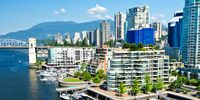 Visiter Vancouver Canada