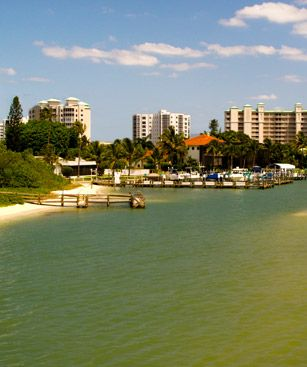 Fort Myers Marina