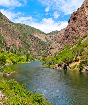 Gunnison Black Canyon