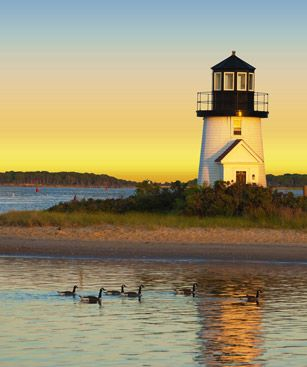 Hyannis Cote Phare