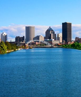 Rochester - New-York