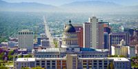 Visiter Salt Lake City