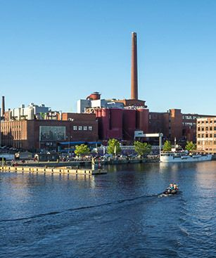 Tampere Panorama Ville