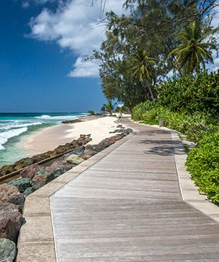 Accra_beach_boardwalk