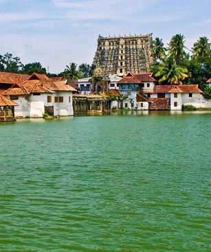 Trivandrum Temple Padmanabhaswamy