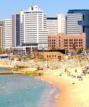 vol paris tel aviv pas cher r server un billet avion par tlv