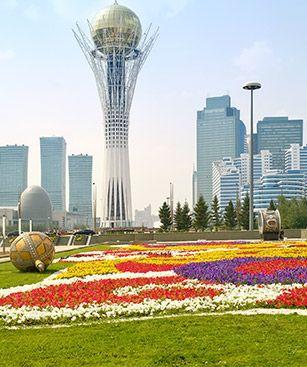 Astana Wikipdia