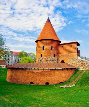 vol destination lituanie