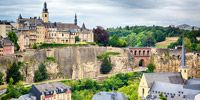 Visiter Luxembourg Ville