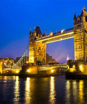Royaume Uni Londres Tower Bridge