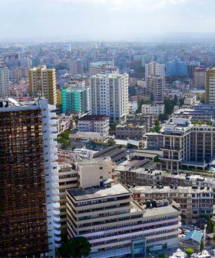Dar es Salaam rencontres en ligne