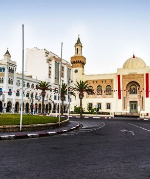 Sfax Mosquees