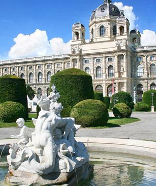 Vienne Autriche Hotel Pas Cher