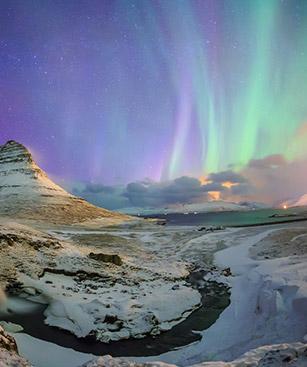 Vols Hotels Islande