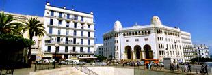 Prix Taxi Aeroport Alger Centre Ville