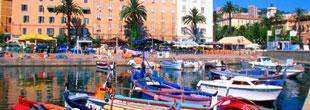 Hotel Ajaccio BEST WESTERN Ajaccio Amiraute  4 etoiles