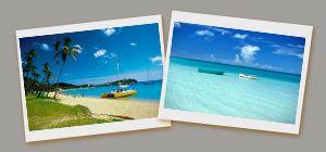 vol destination antigua et barbuda