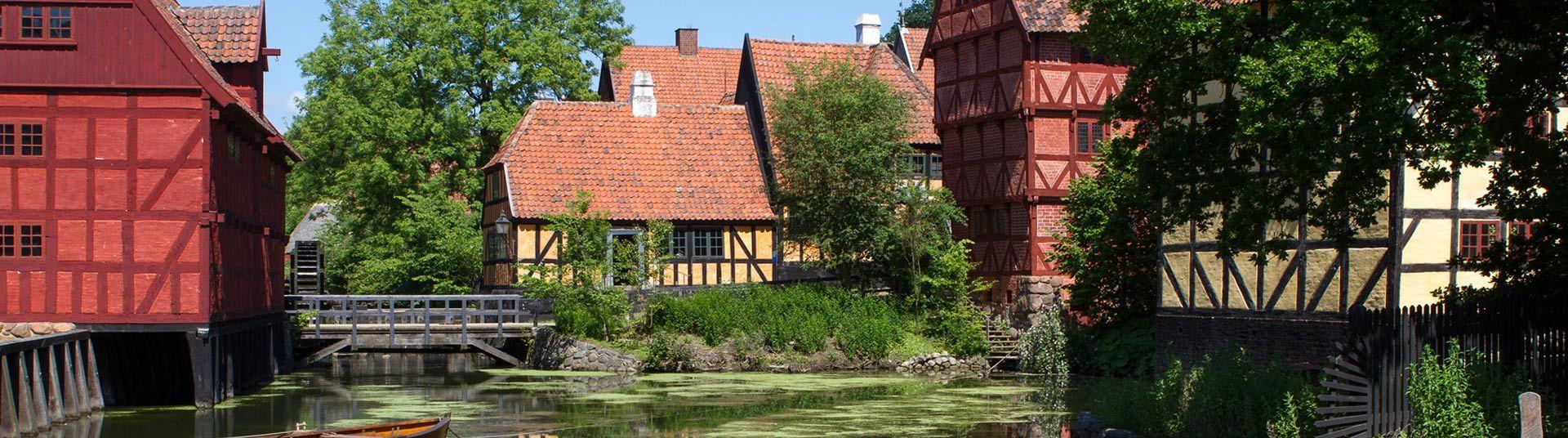 en ligne de rencontres Aarhus datant vieilles cannettes de bière