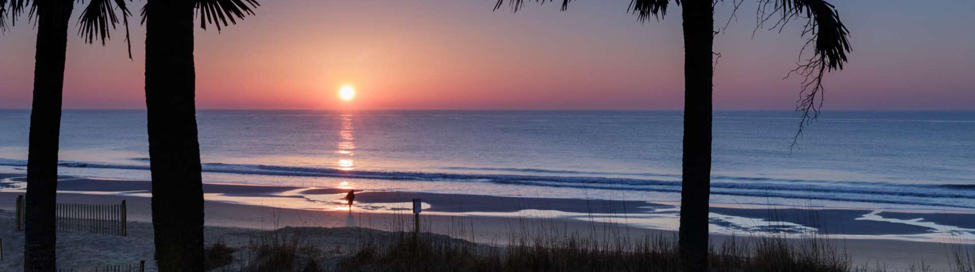 Guide voyage Caroline du Nord: climat, tempratures et