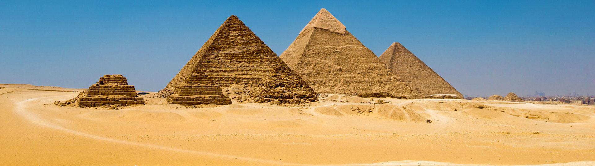 Célèbre Vol Égypte - Billet avion Égypte pas cher avec BDV.fr DG02