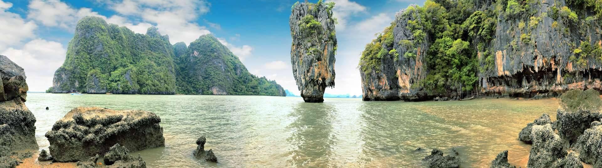 Vol thailande billet avion thailande pas cher avec for Vol interieur thailande