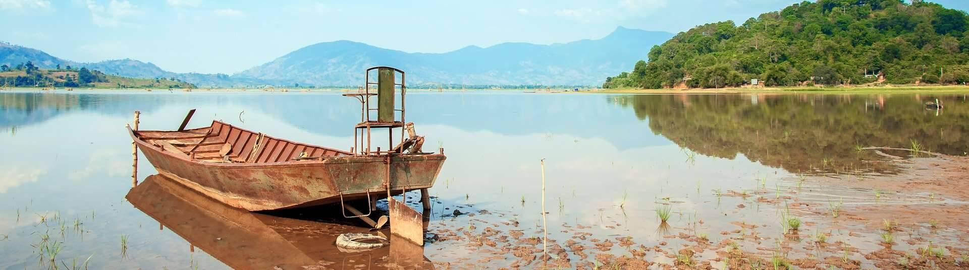 vietnam bourse des vols