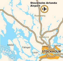 vols pas chers au d part de stockholm avec bourse des. Black Bedroom Furniture Sets. Home Design Ideas