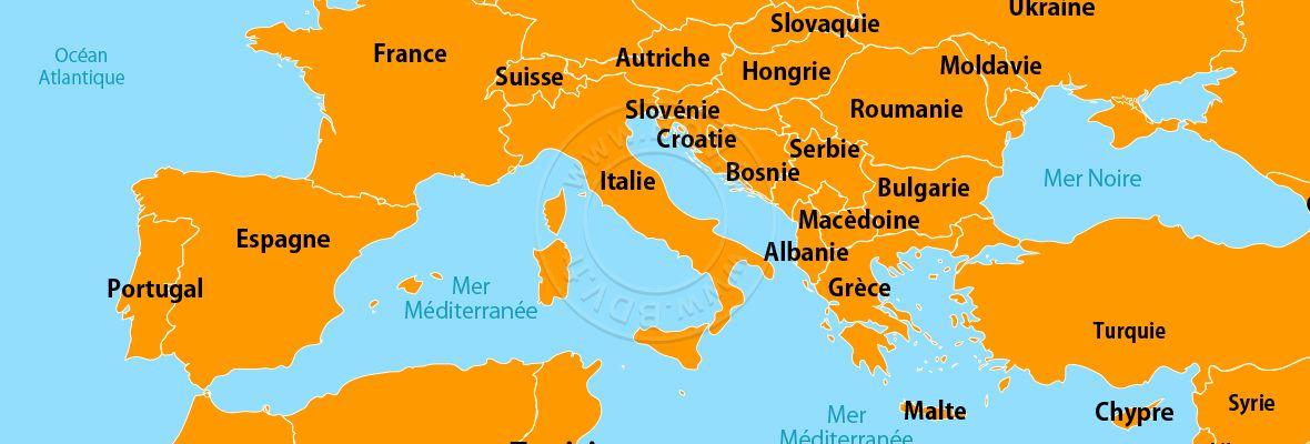 europe-du-sud
