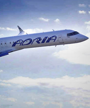 'Adria Airways