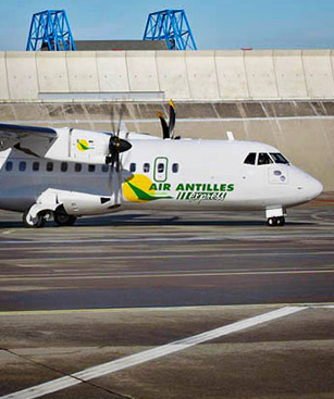 'Air Antilles Express