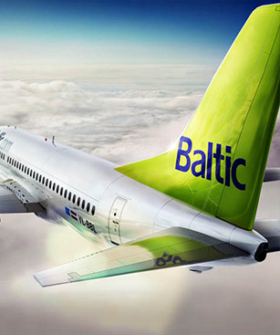 'Air Baltic