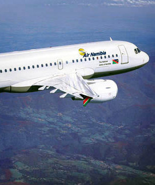 'Air Namibia