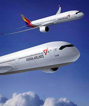 'Asiana Airlines