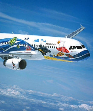 'Bangkok Airways