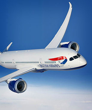 'British Airways