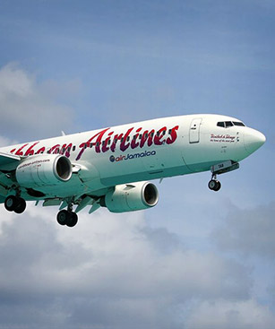 'Caribbean Airlines