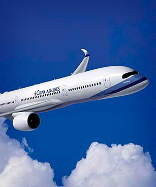 'China Airlines