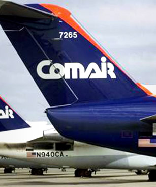 'Comair Limited