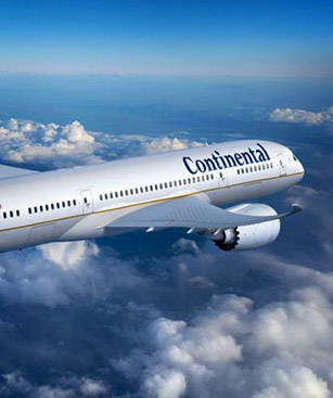 'Continental Airlines