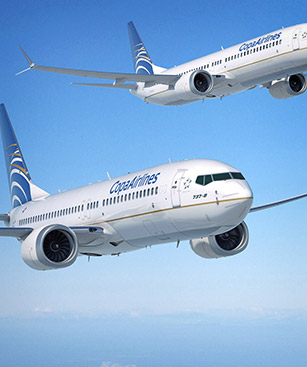 'Copa Airlines