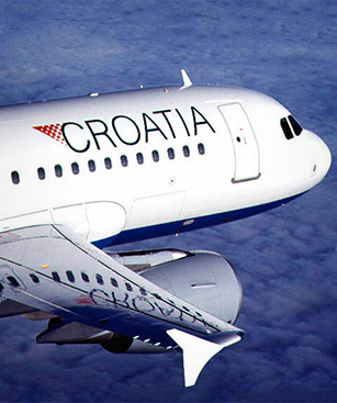 'Croatia Airlines
