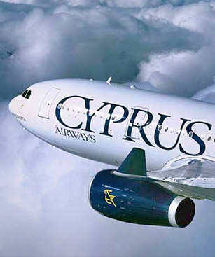 'Cyprus Airways