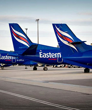 'Eastern Airways