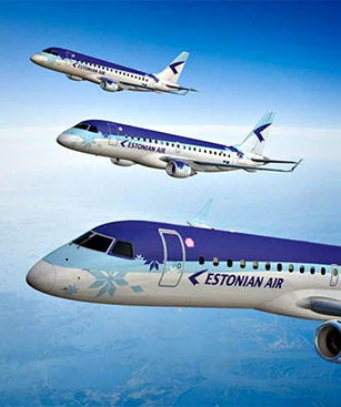 'Estonian Air